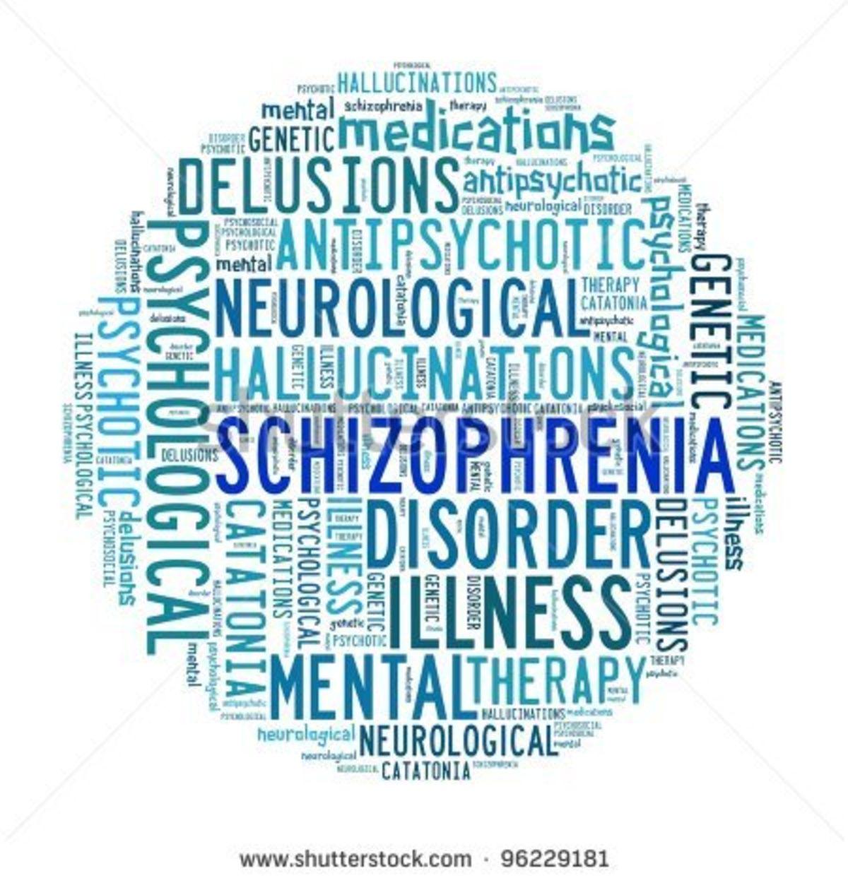 Antibiotics Found Effective in Schizophrenia | Psychology Today