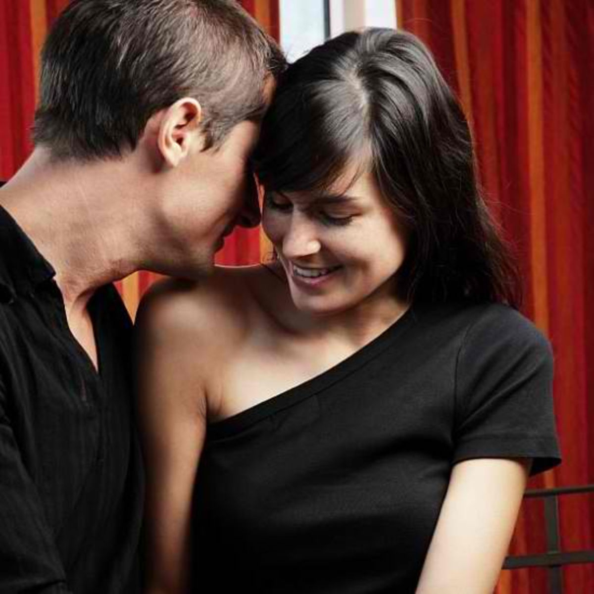 How to stop over analyzing when dating turns