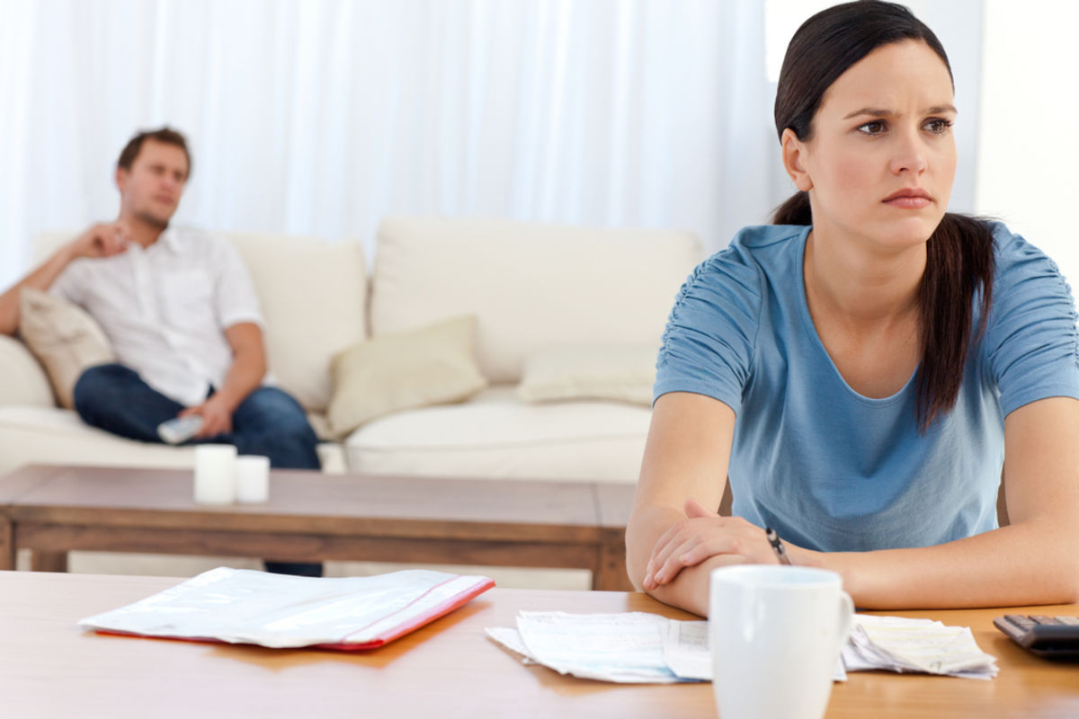 11 Reasons Unhappy Couples Don't Break Up | Psychology Today