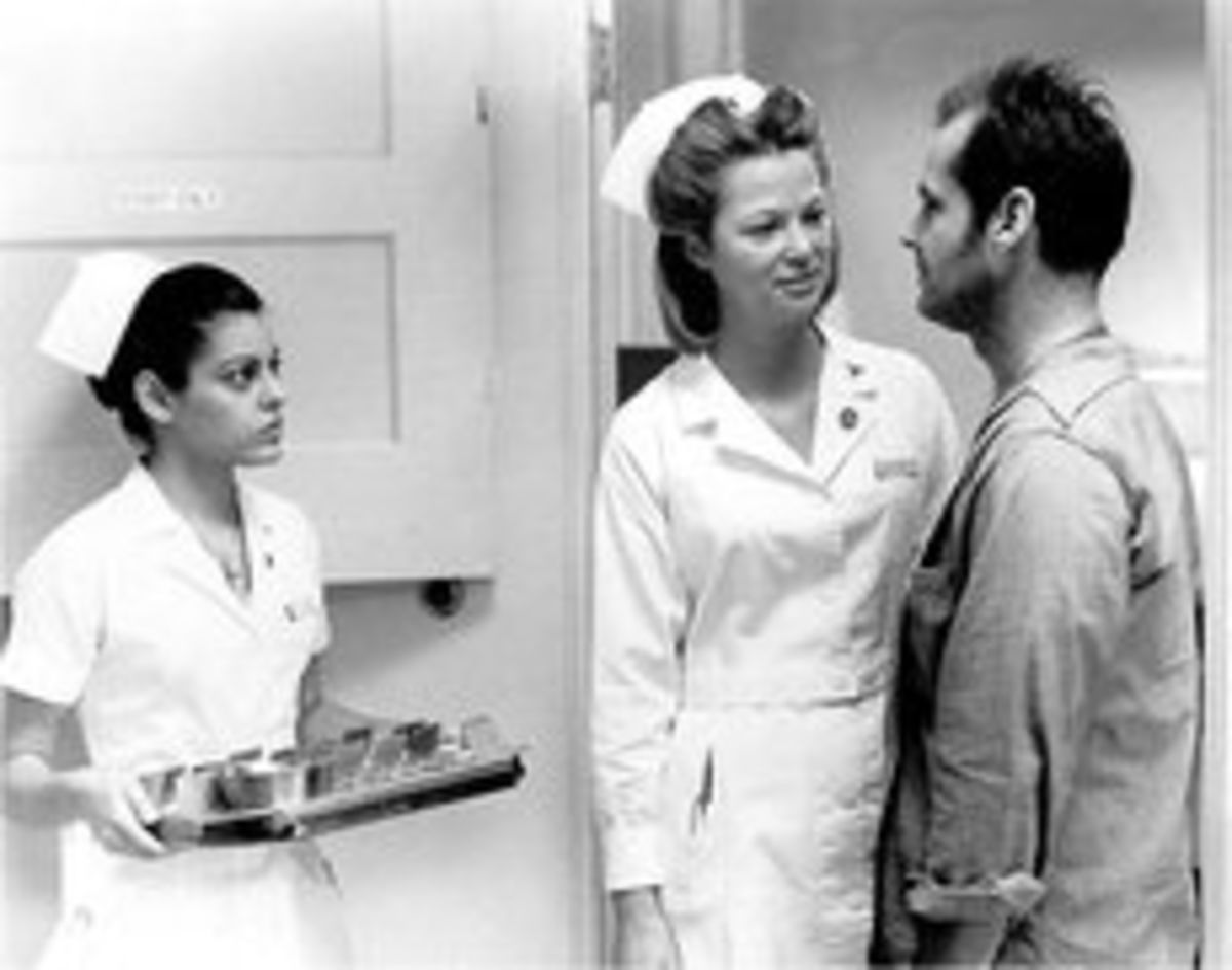 The Future of the American Mind (Hint: Nurse Ratched Wins) | Psychology  Today
