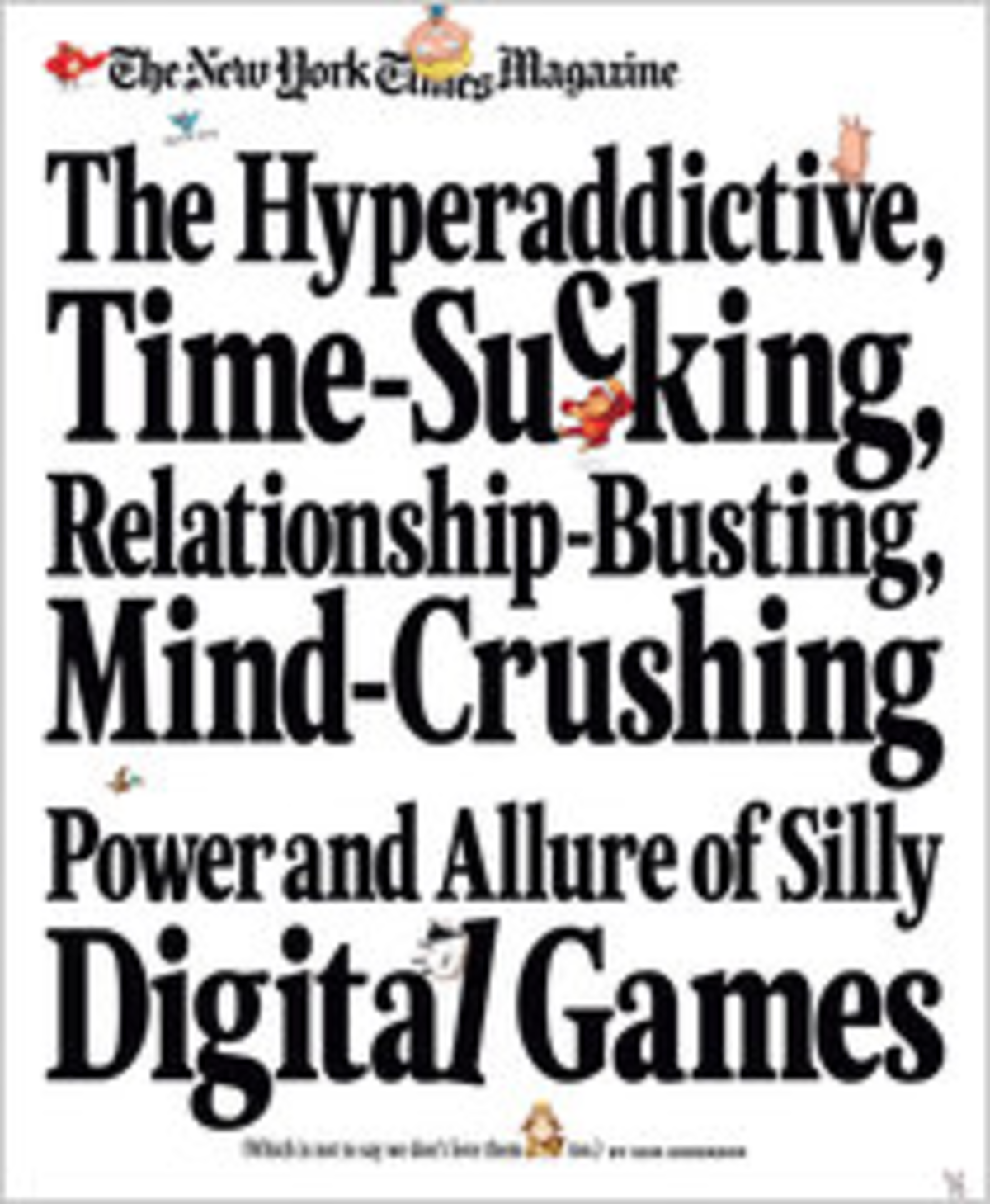 iPhones, Games and the Addictive Experience   Psychology Today
