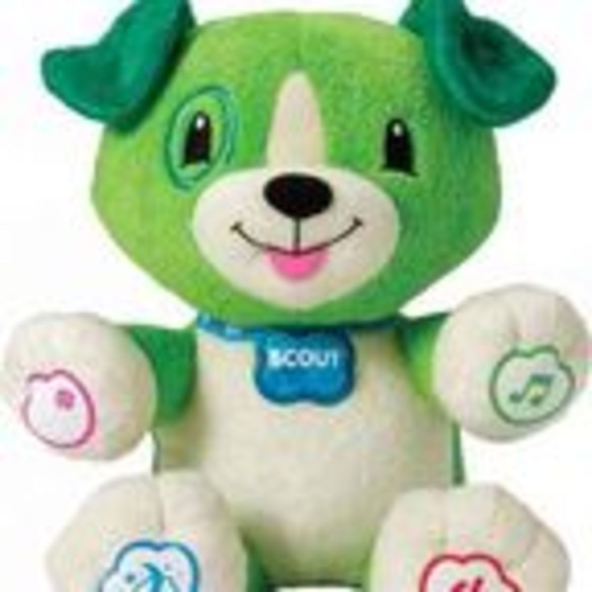 Cuddly Puppy Toy Teaches Kids to Swear | Psychology Today