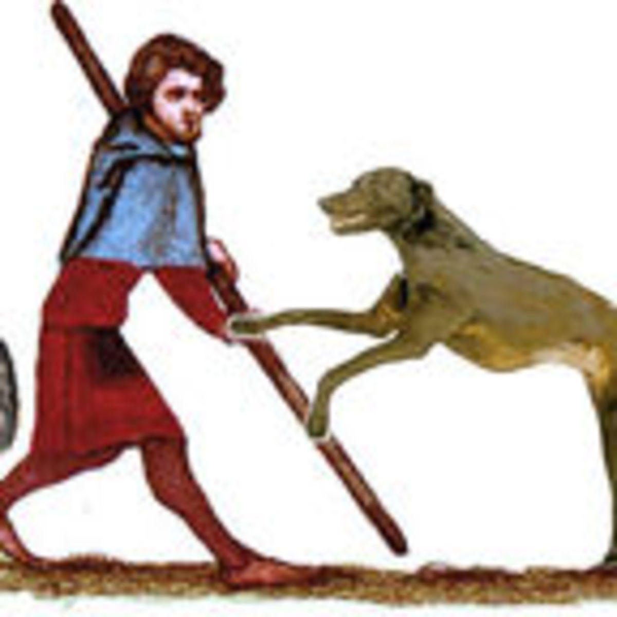 A Murder and a Dog Seeking Justice | Psychology Today South