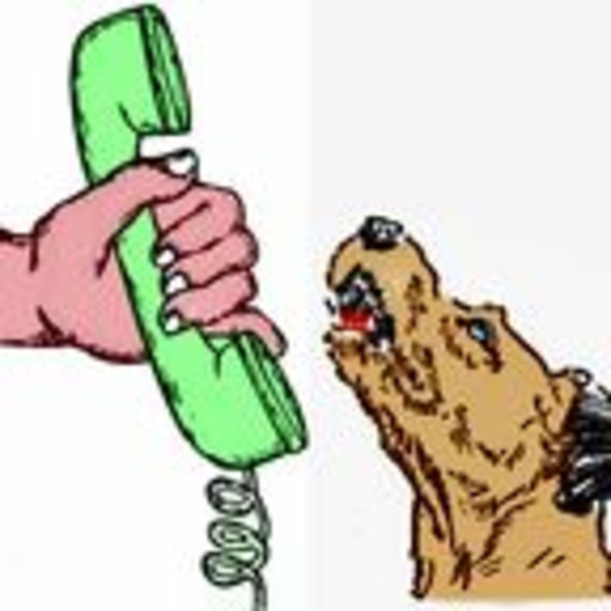 What Are Dogs Trying to Say When They Bark? | Psychology Today