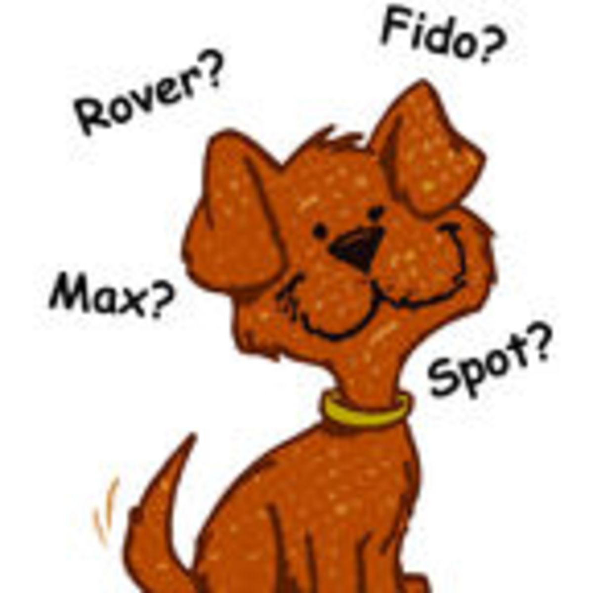 The Art and Science of Naming a Dog   Psychology Today