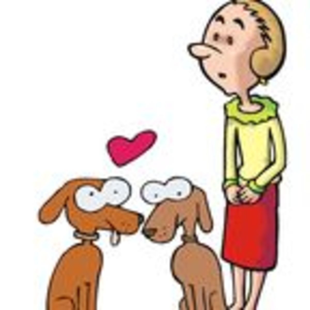 Do Dogs Love People More Than They Love Other Dogs