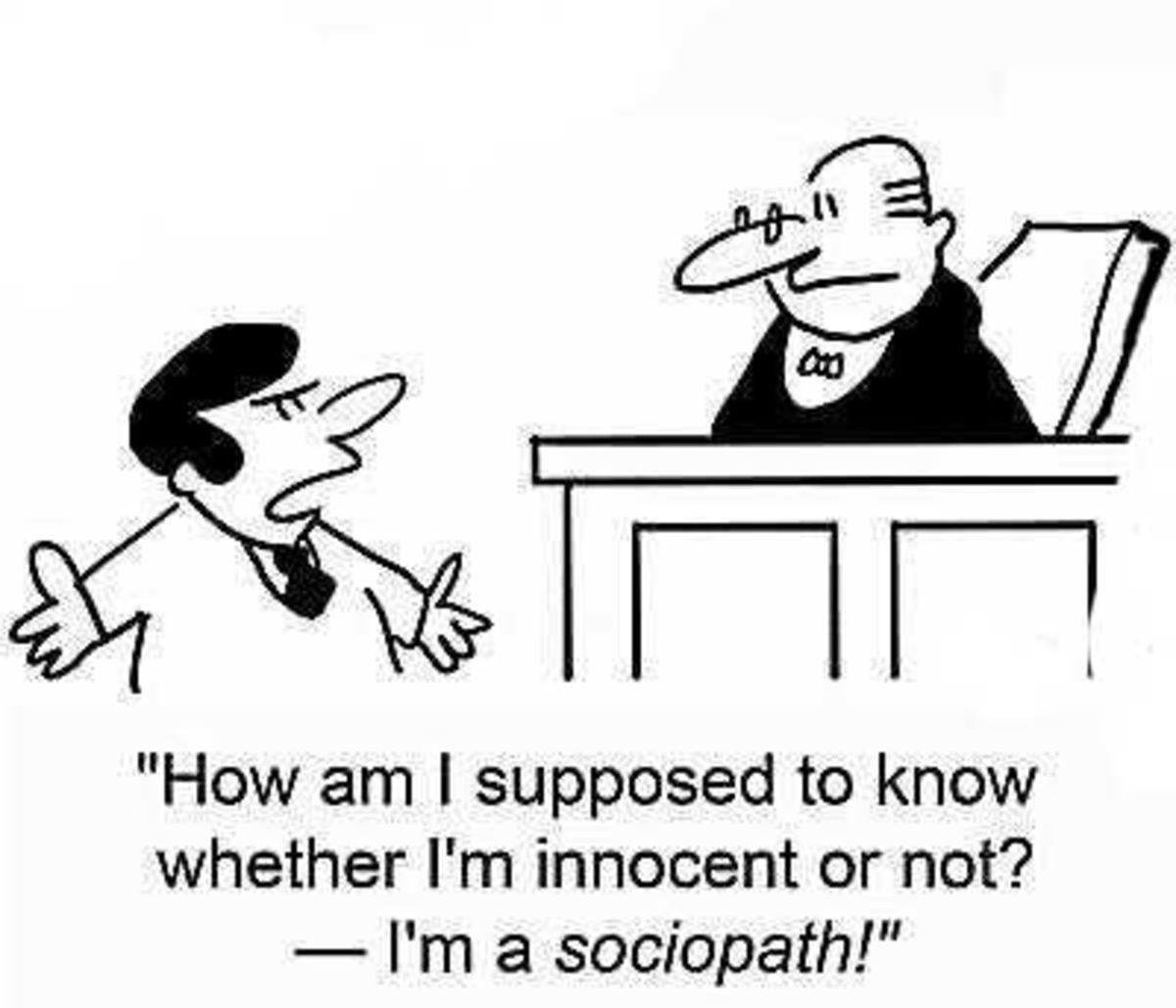 How Managerial Psychopaths Use Emotions to Manipulate Others