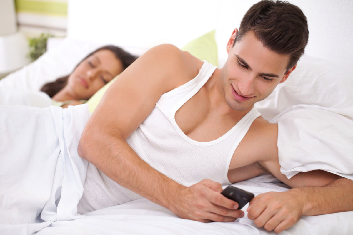 How Often Do People Really Cheat on Each Other? | Psychology