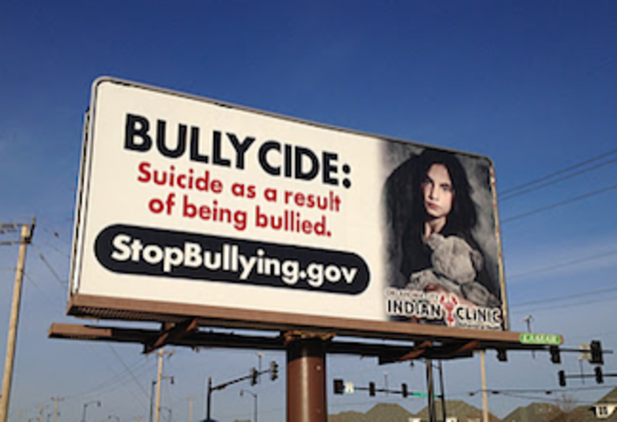 Why Schools Deny that Bullying Causes Suicide   Psychology Today