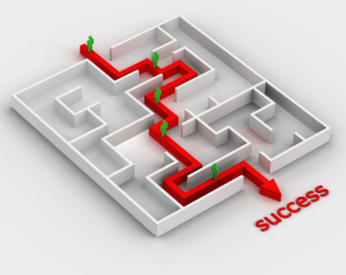Navigating Your Way to Success | Psychology Today