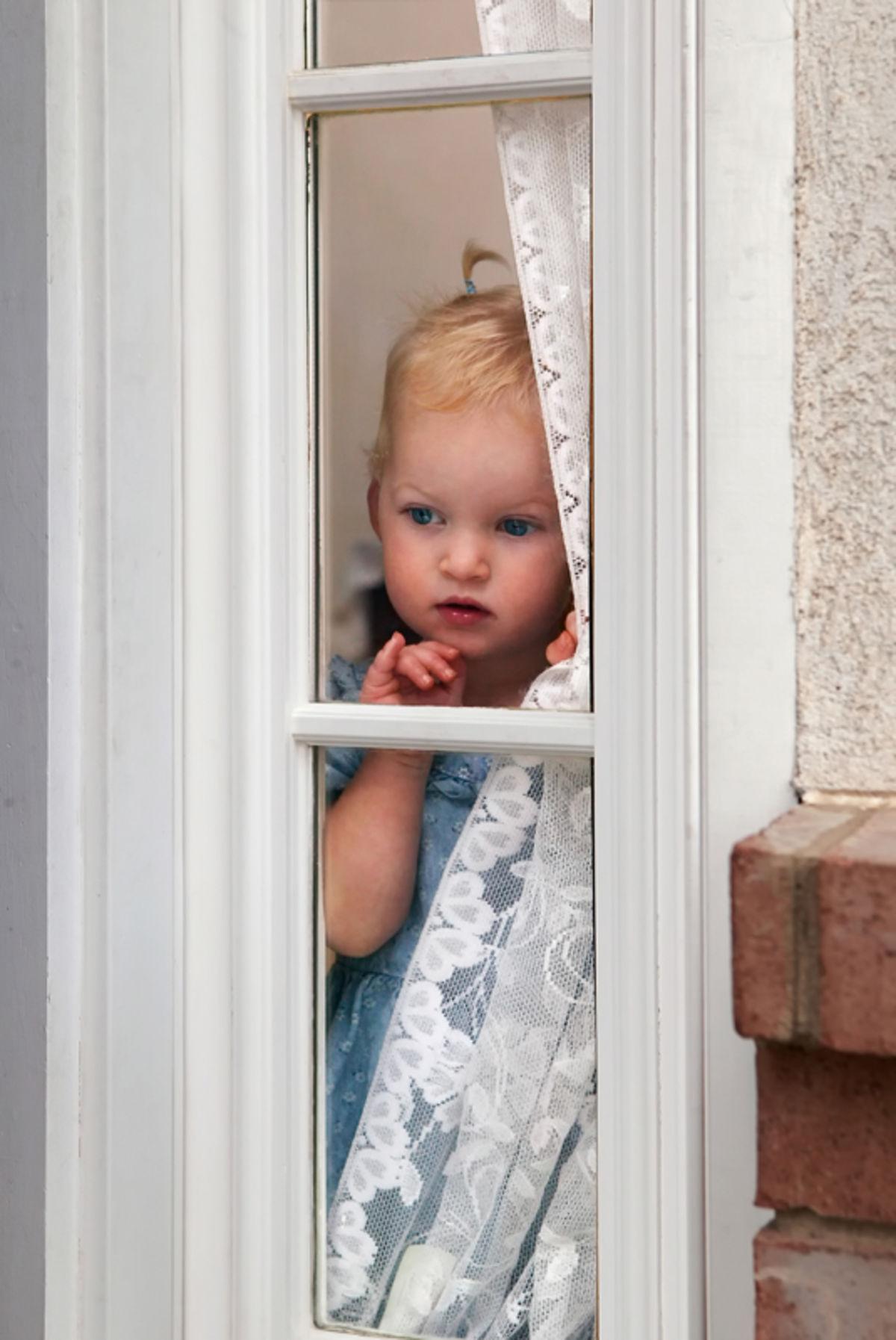 Postpartum Panic: Not Depressed, Just Scared to Death