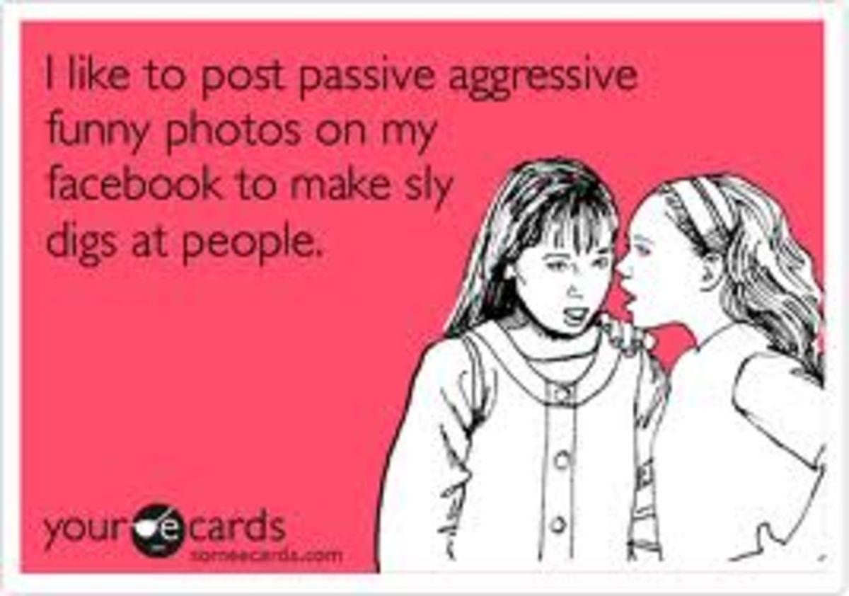 Passive Aggressive Behavior in Children & Adolescents