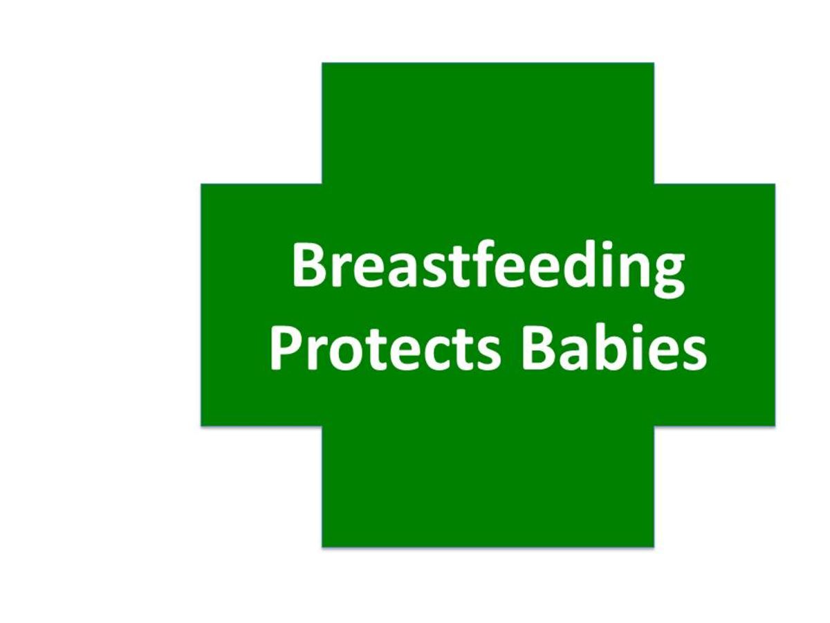 Breastmilk Wipes Out Formula: Responses to Critical Comments