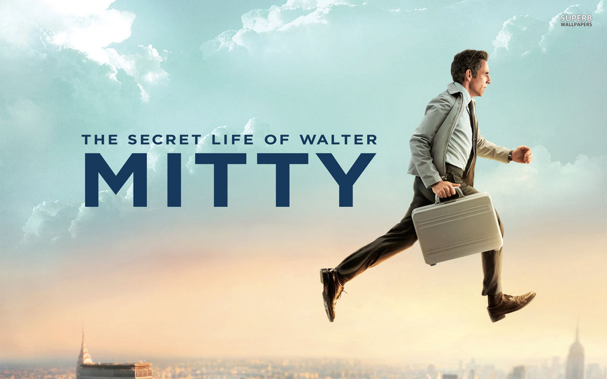 The Secret of Life by Walter Mitty | Psychology Today