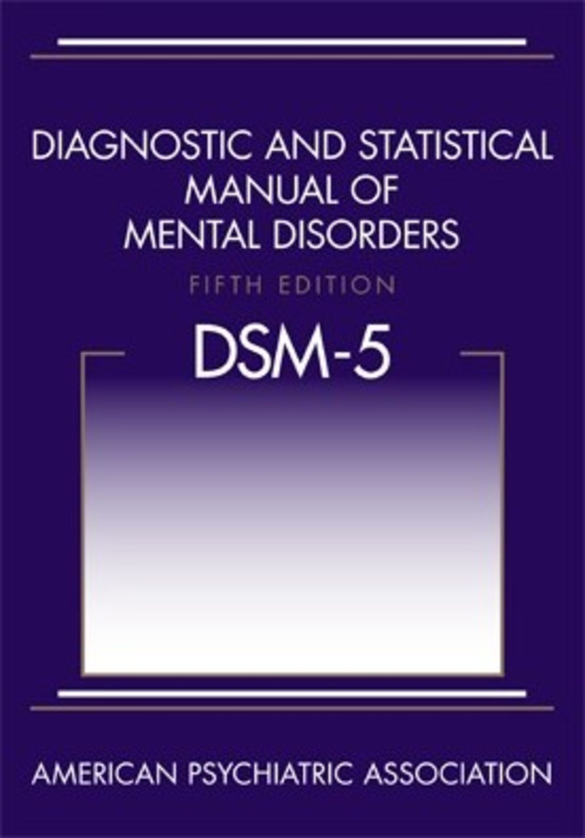 DSM-5 Hysteria: When Normal Mourning Becomes Neurotic