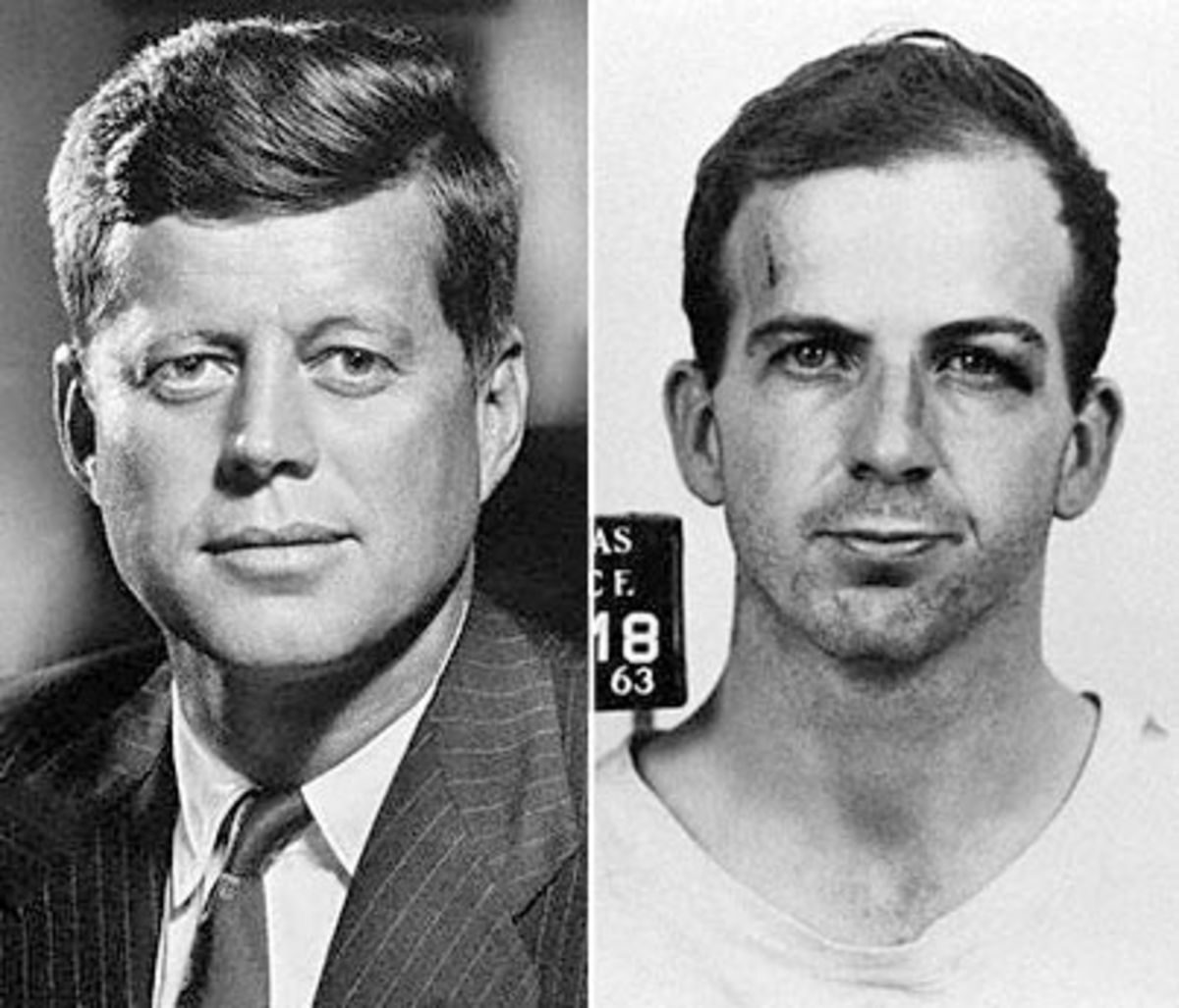 Why Did Lee Harvey Oswald Kill John Fitzgerald Kennedy