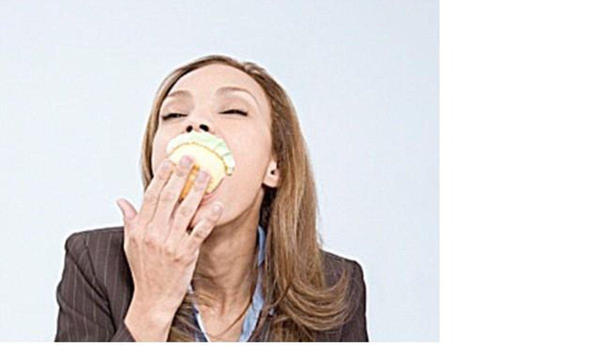 Susan roberts satiety diet plan