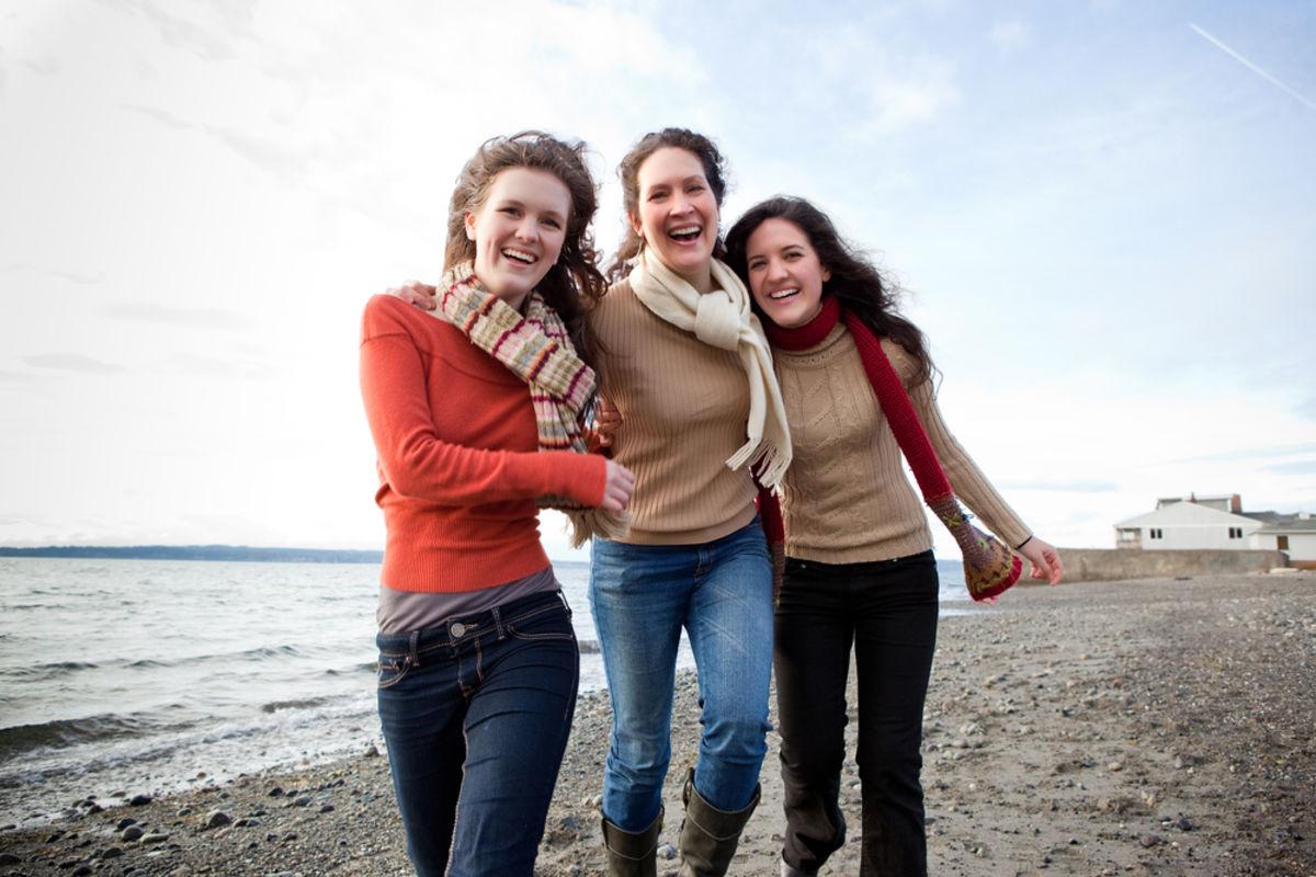 Is Birth Order Destiny? | Psychology Today