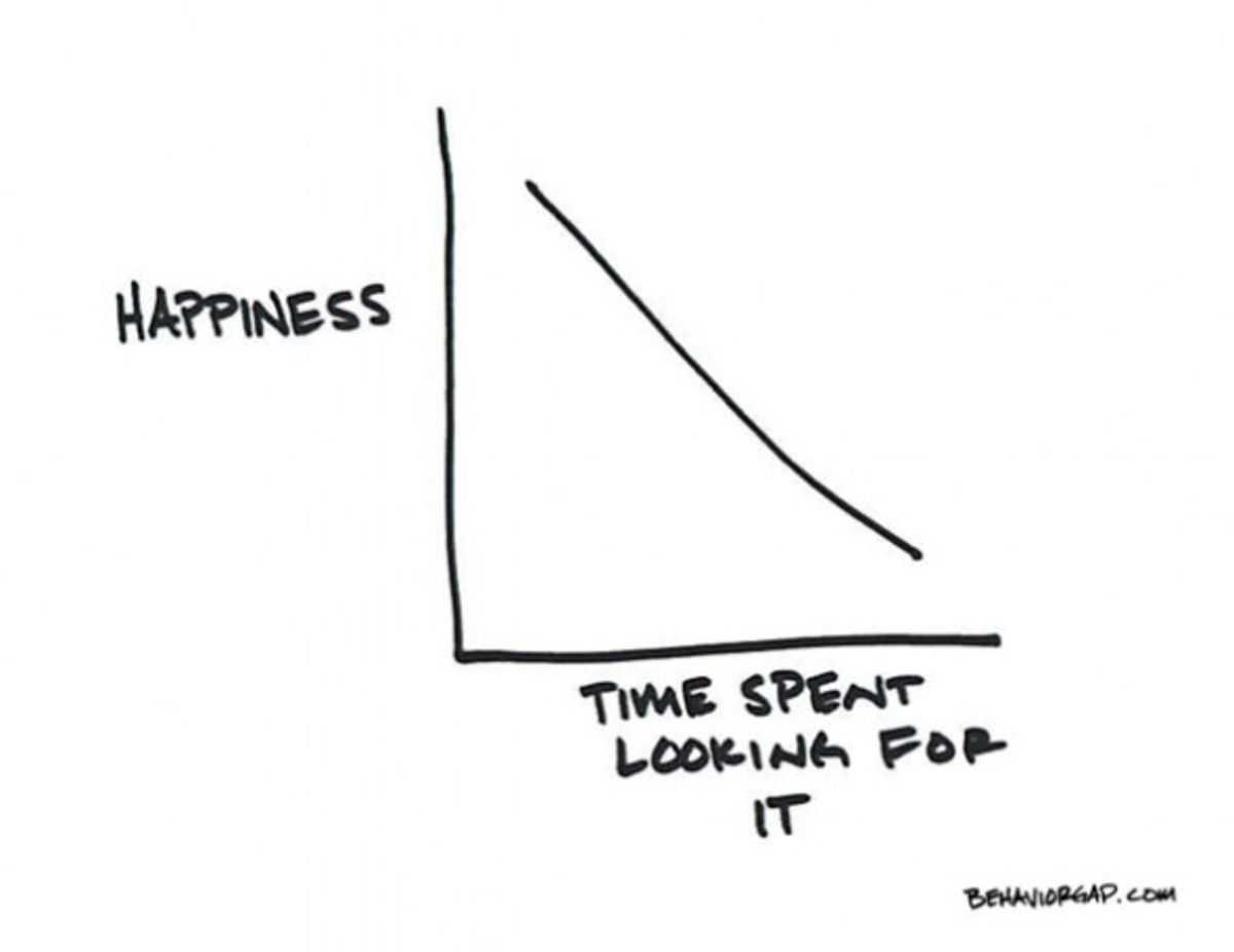 How Can a 16-Hour Day Be Optimized For Maximum Happiness