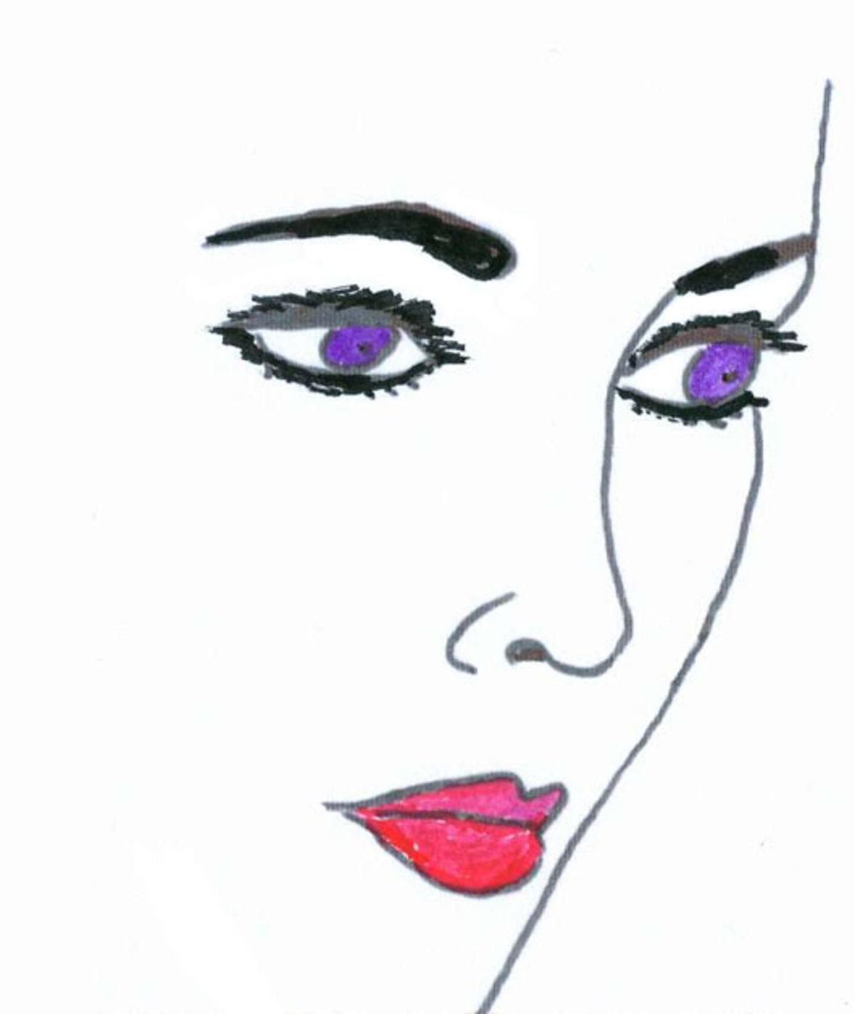 A Career Fit for a Romantic: Elizabeth Taylor's | Psychology