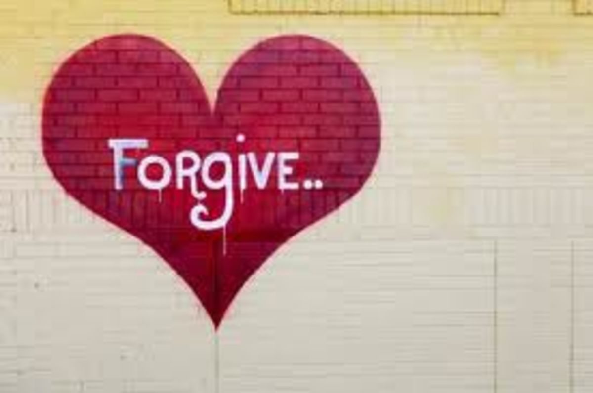 Forgiveness vs  Reconciliation | Psychology Today