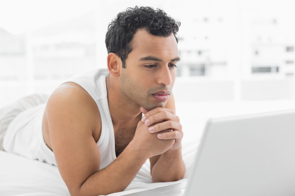 The Real Danger Porn Poses To Relationships Psychology Today