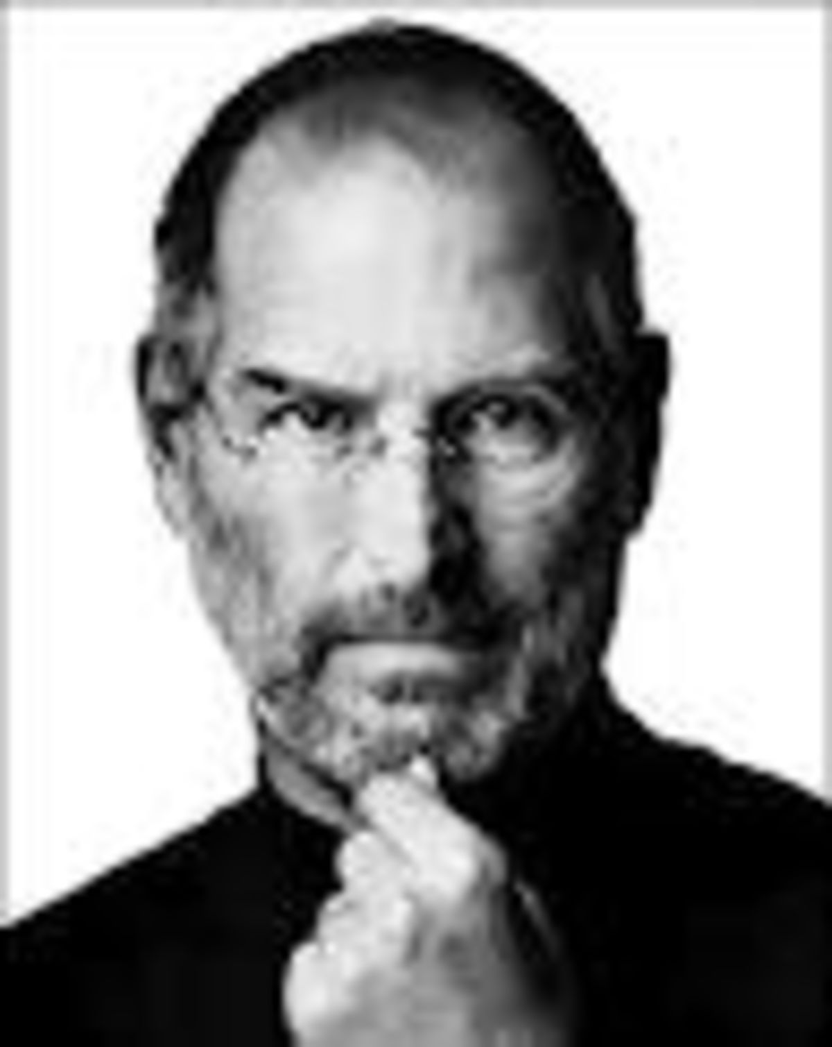 Image result for steve jobs temper