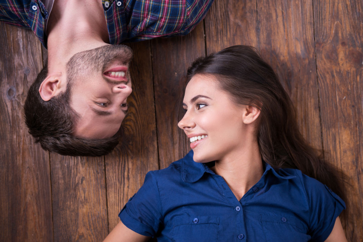 Altered Connections Between Eye Contact >> 5 Secret Powers Of Eye Contact Psychology Today