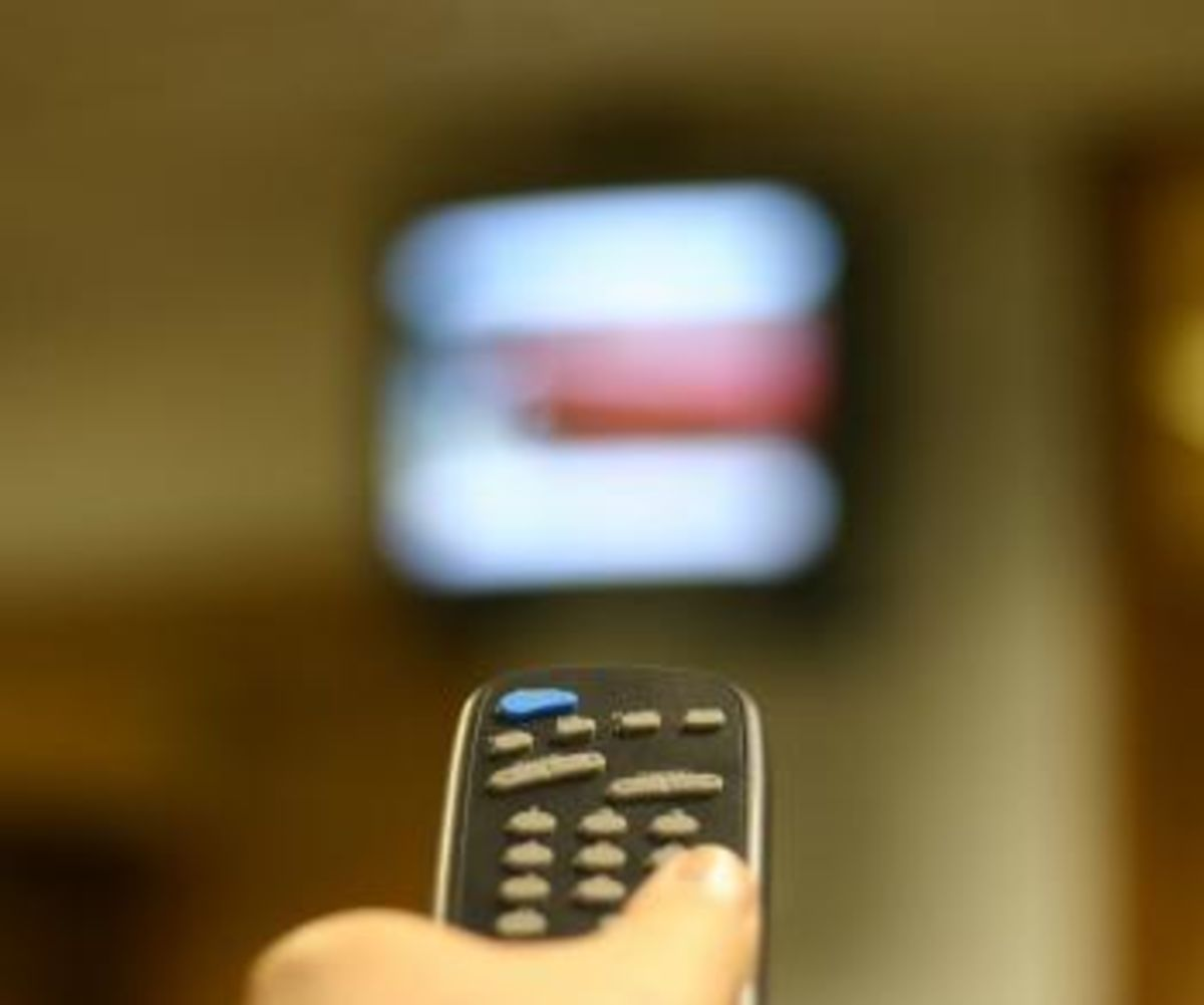 Turn Off The TV & Live Longer | Psychology Today