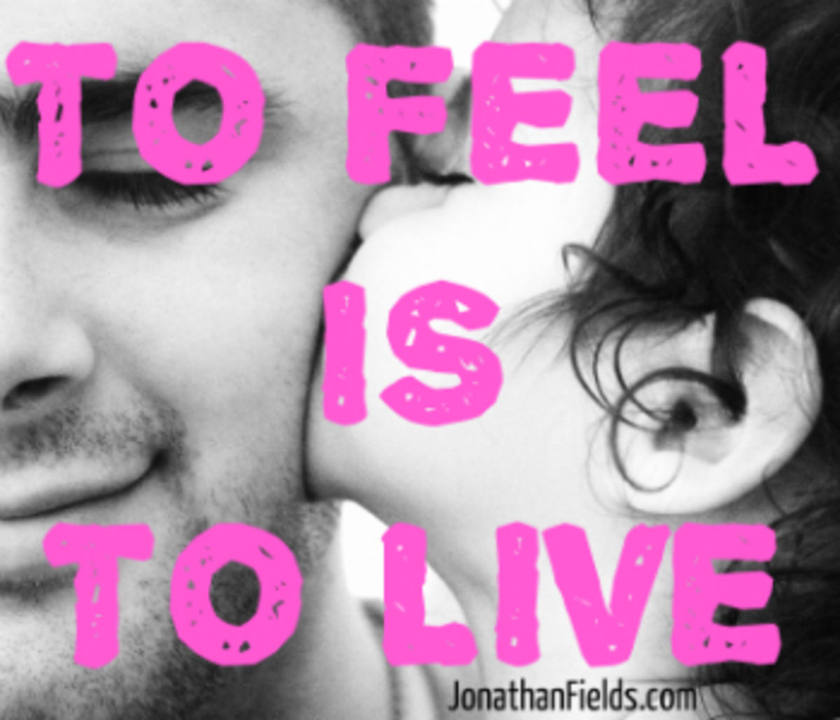 Feel to Live: The Secret Life of an Empath | Psychology Today