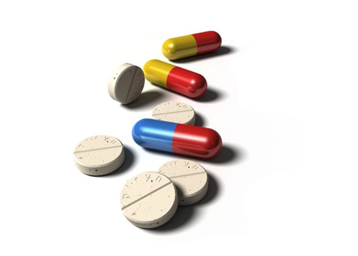 Did You Take Your Memory Pill? | Psychology Today