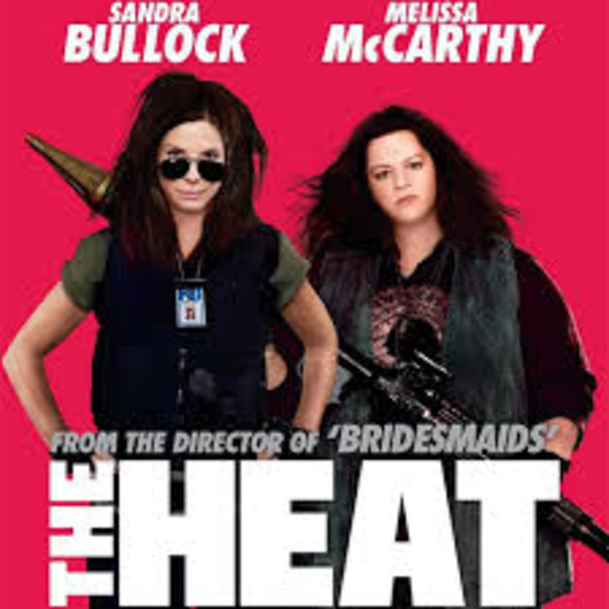 The Heat: It's All About Connection   Psychology Today