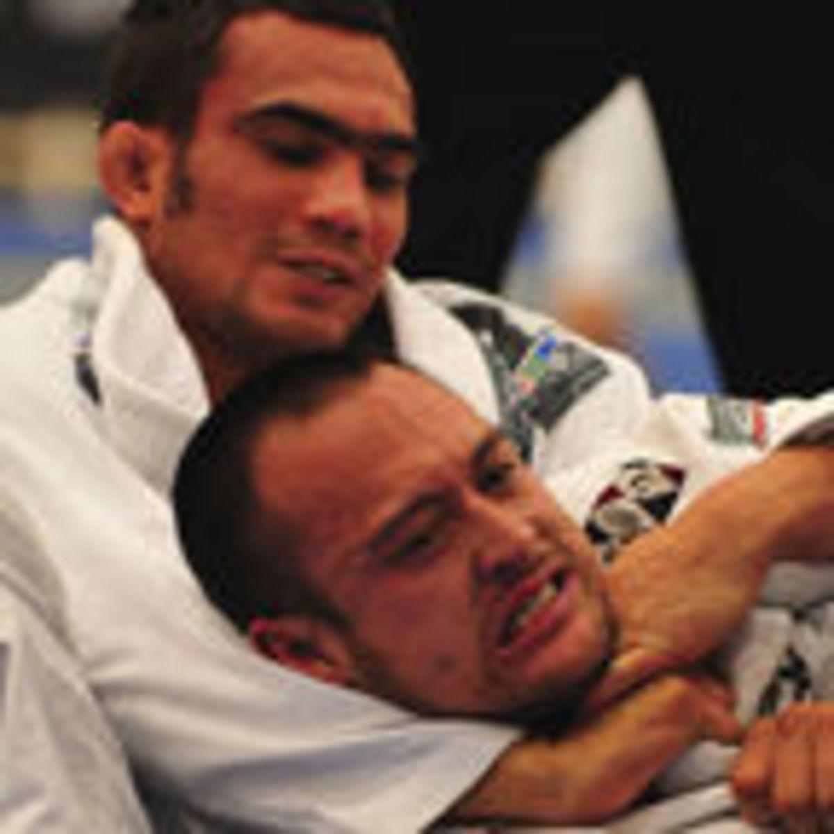 The Psychology of Brazilian Jiu Jitsu | Psychology Today Australia