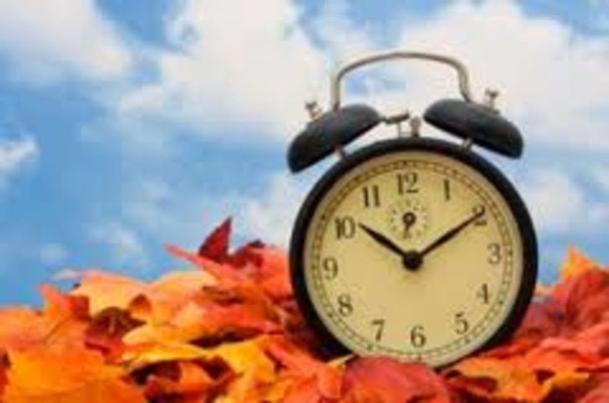 This Year -- Your Fall Fix | Psychology Today South Africa