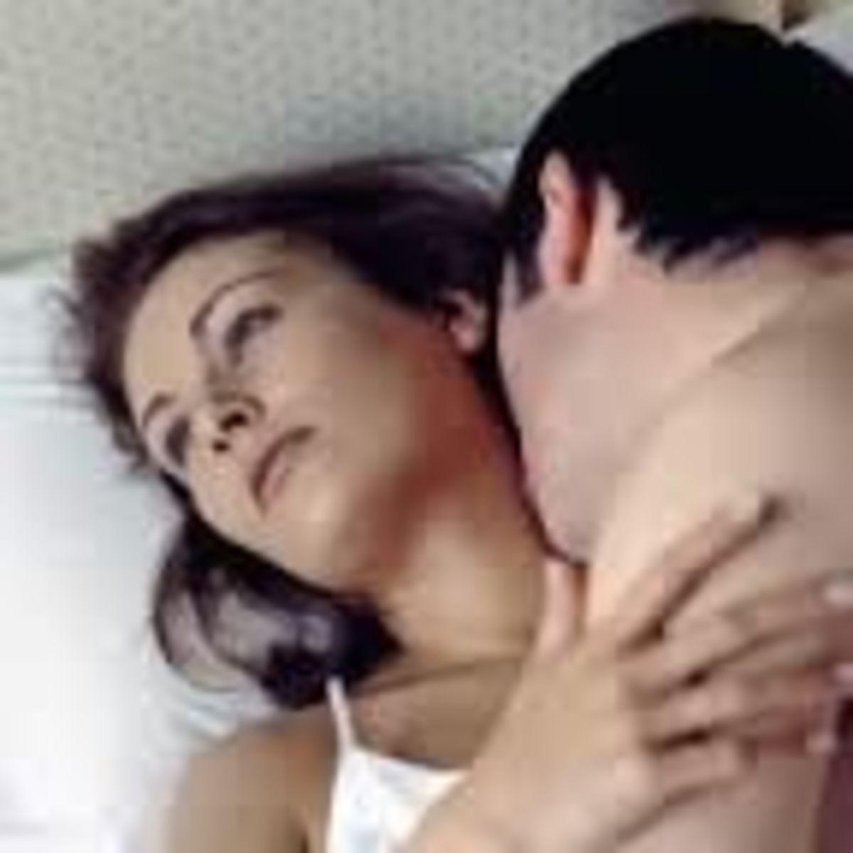 Pantyhose choking movies
