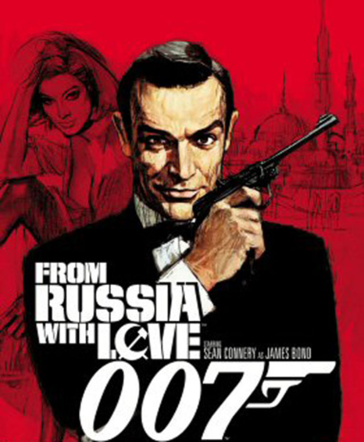 Russian spies' children: there's a reason James Bond had no