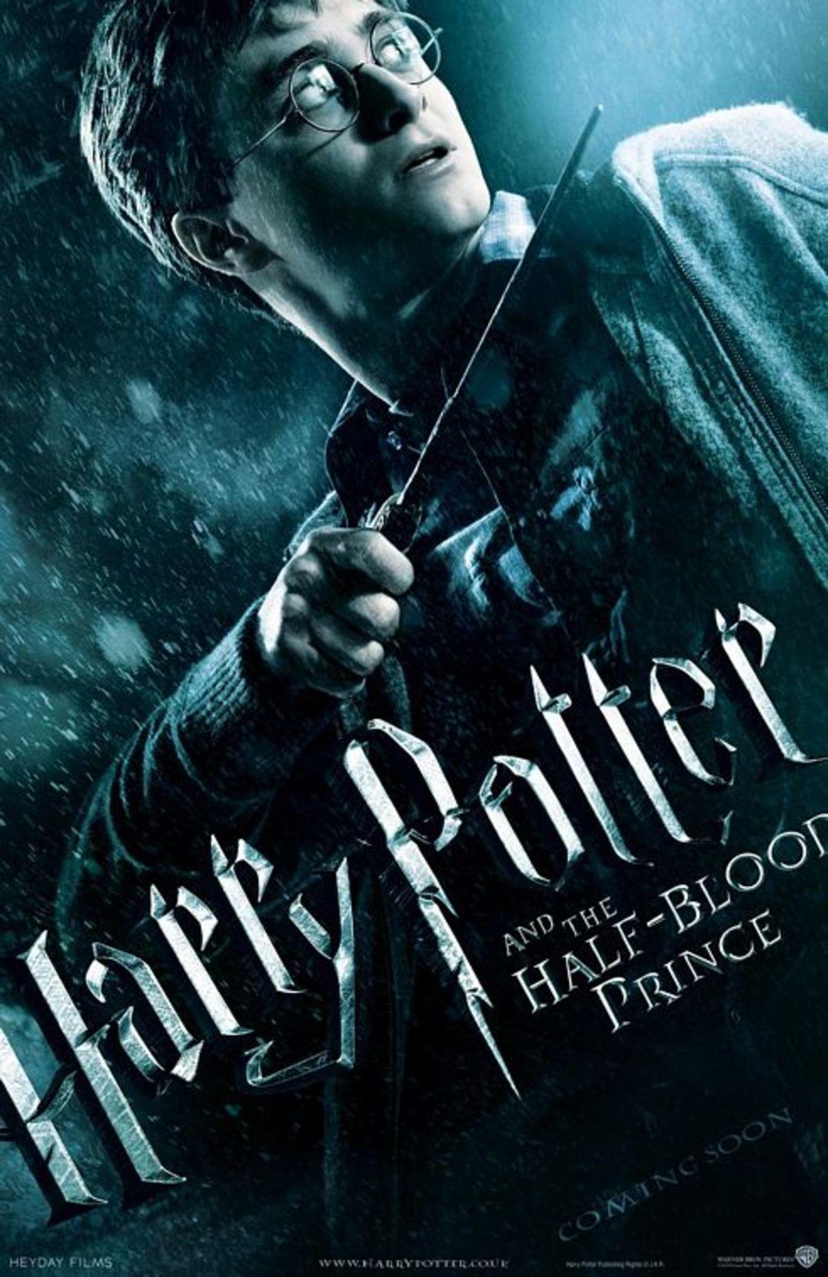 Harry Potter and Human Flourishing   Psychology Today