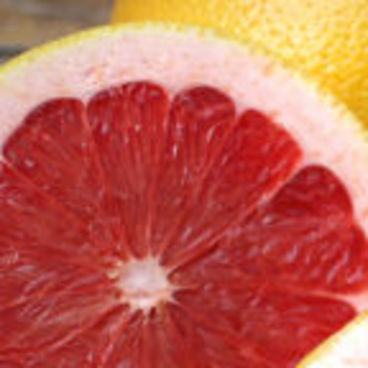 A Bitter Pill to Swallow: Grapefruit Juice and Medication