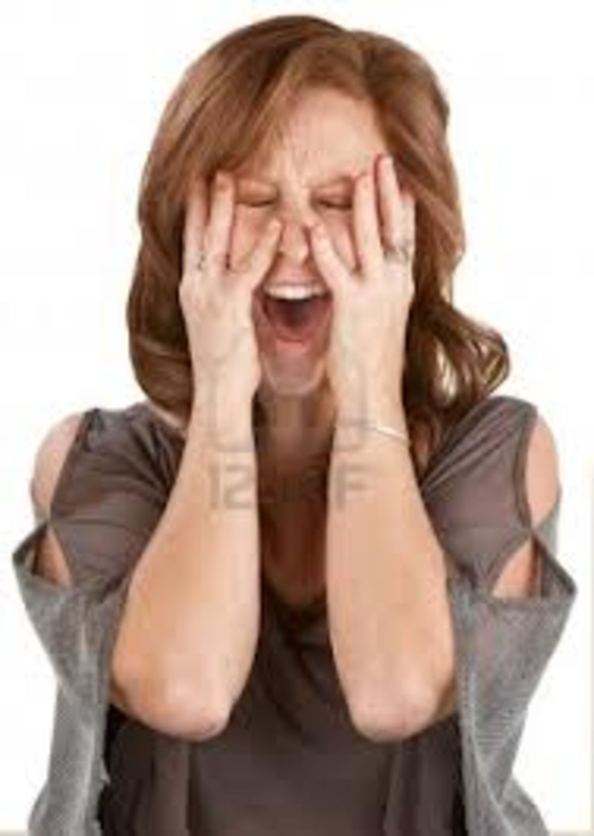 Facial Expressions, Anxiety, NLD'ers and others   Psychology