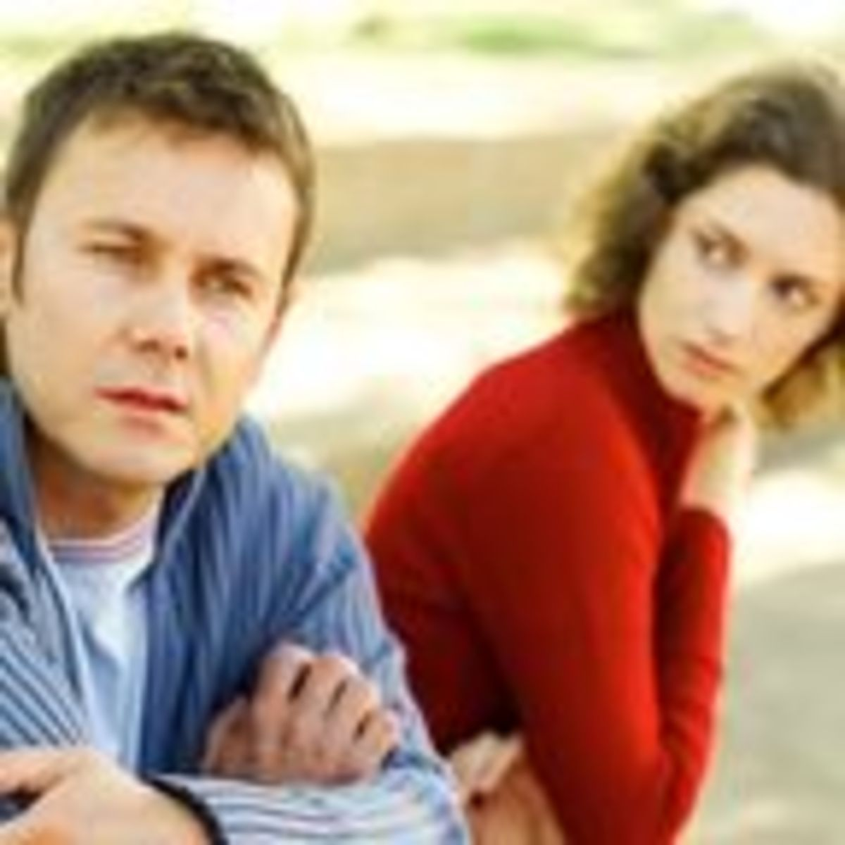 How to not be clingy when dating turns