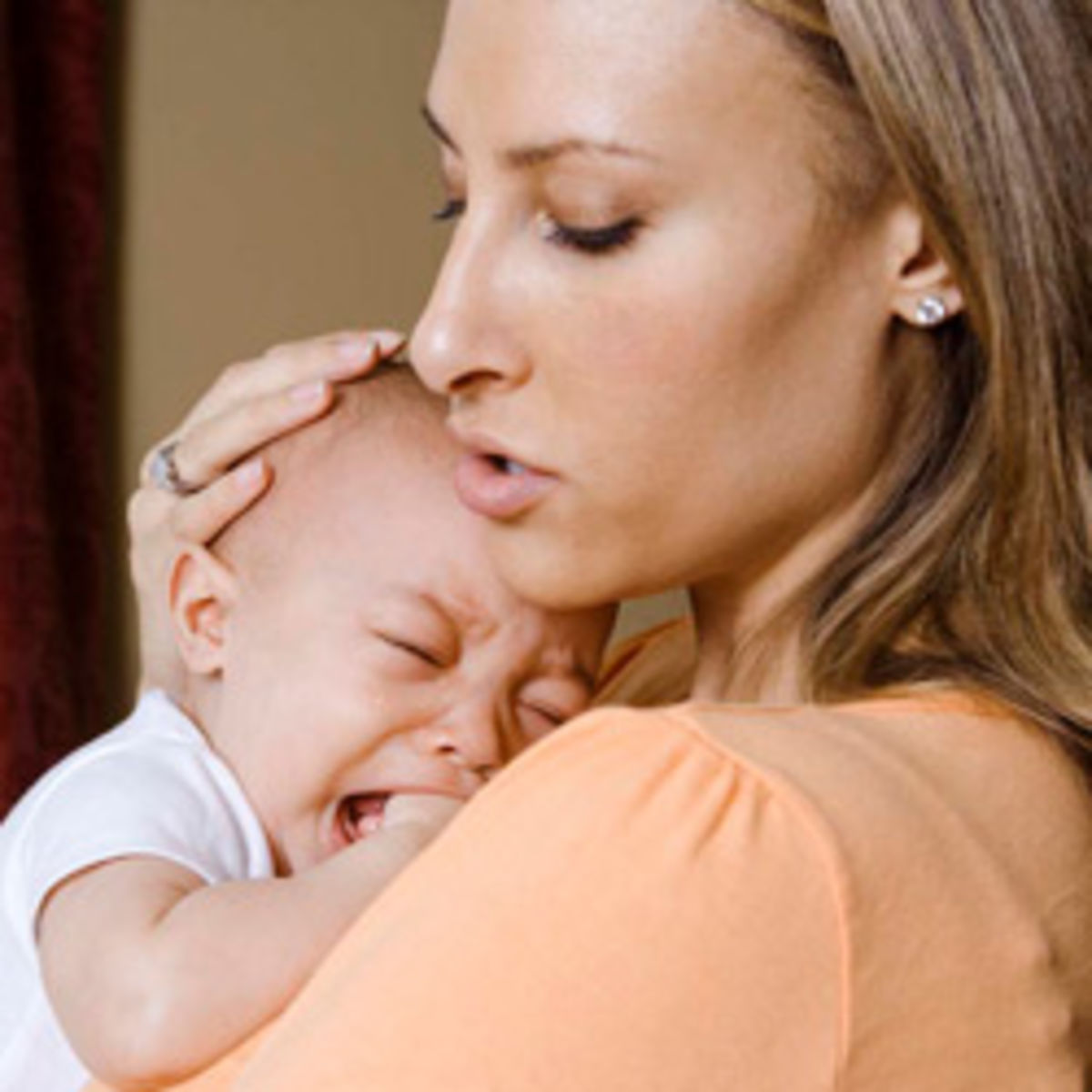 The Neuroscience of Calming a Baby | Psychology Today