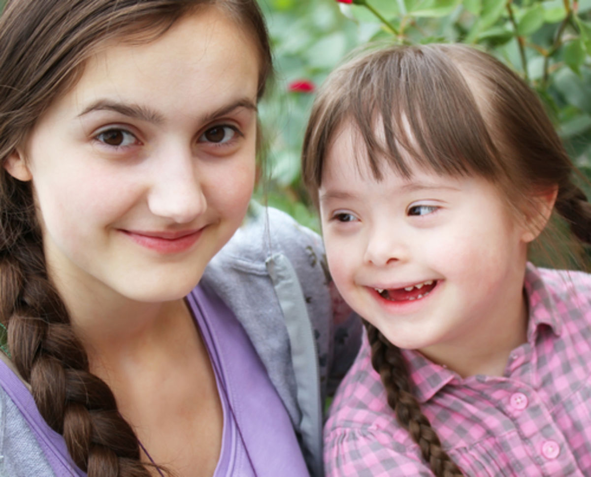 Study Younger Siblings Face Higher >> Siblings Of Children With Disabilities Psychology Today