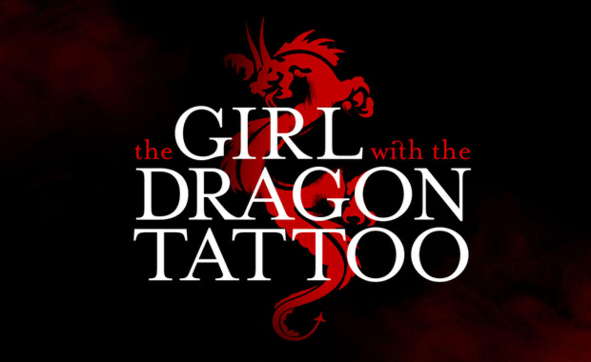 "Sexism in ""The Girl with the Dragon Tattoo"" 