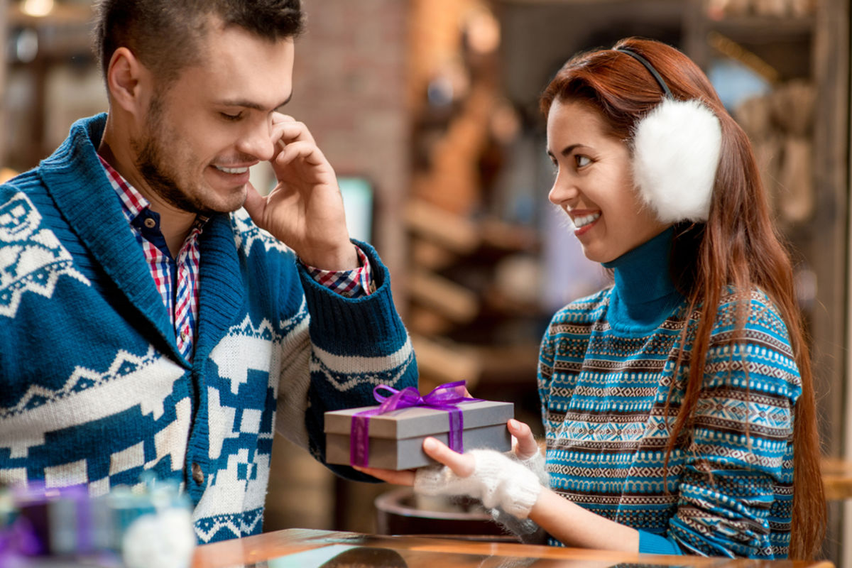 The 5 Types Of Gift Givers Psychology Today