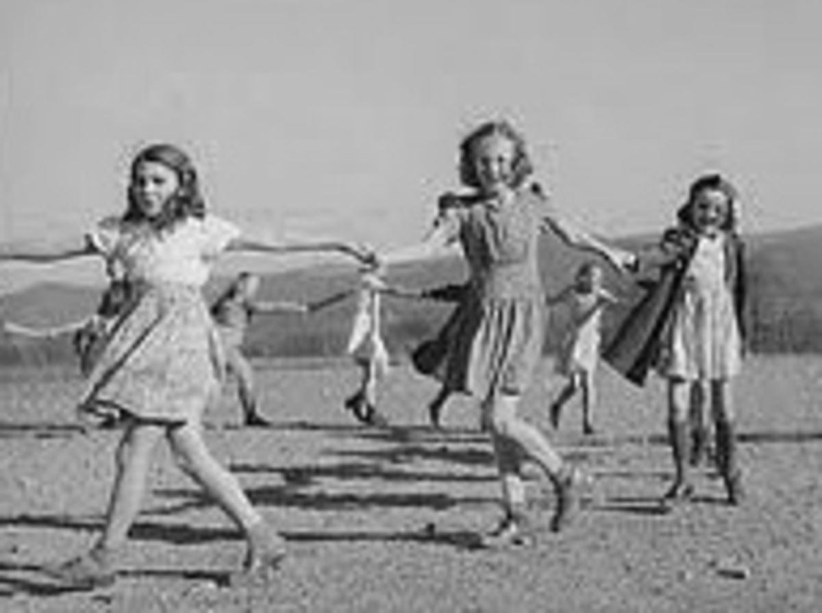 Childhood Happiness More Than Just Child S Play Psychology Today