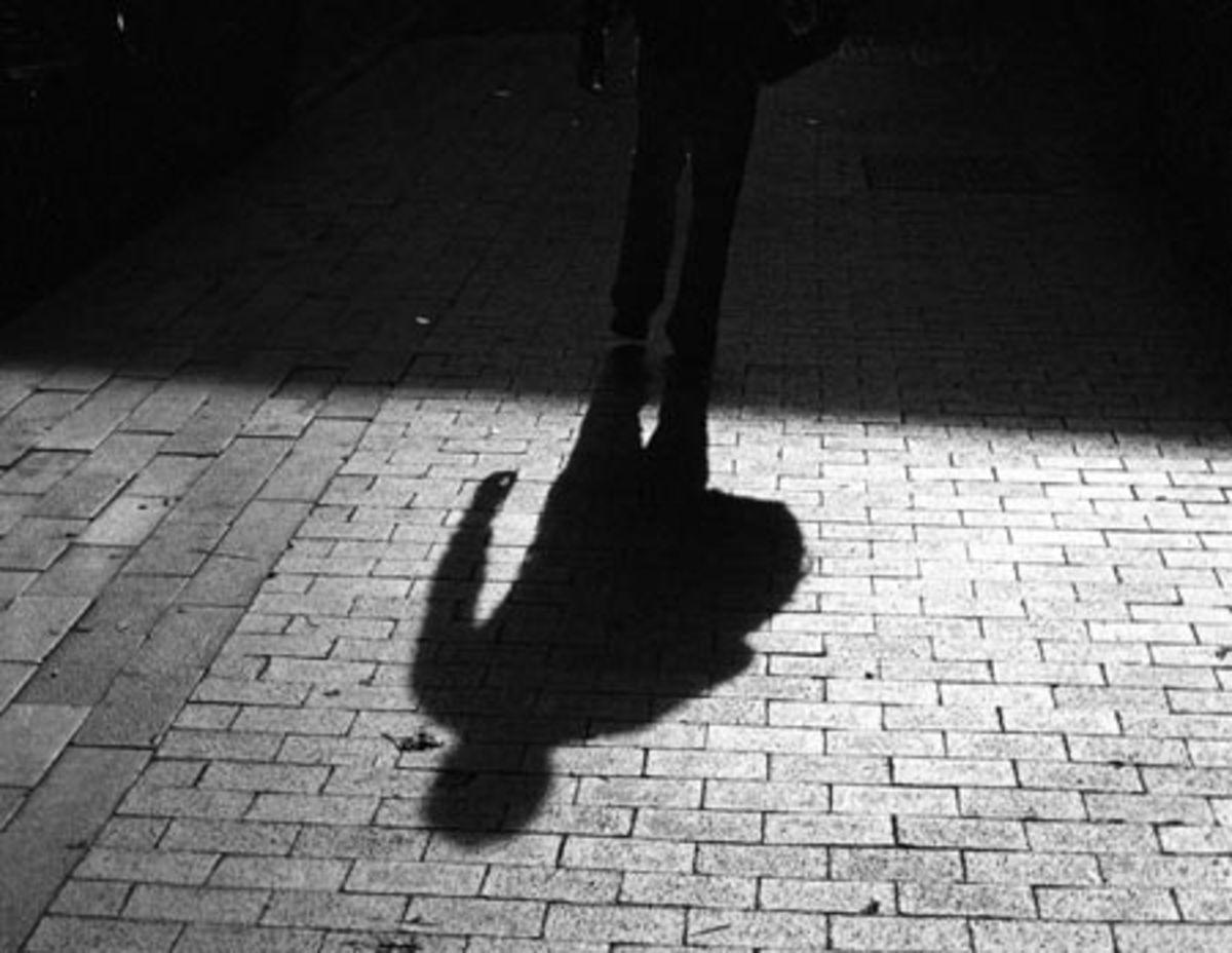 Bundy's Demon, Part II | Psychology Today