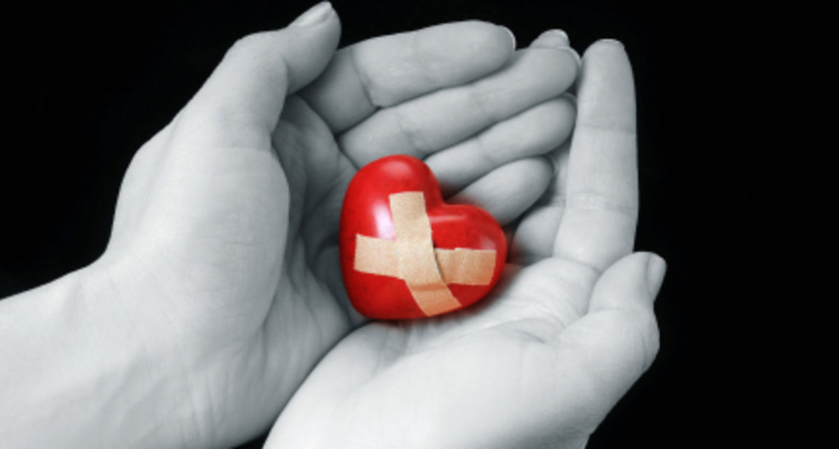 Can You Really Die of a Broken Heart?   Psychology Today