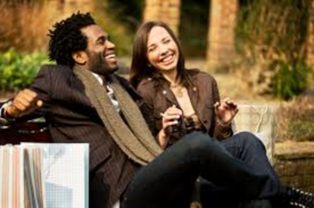 Saving Your Guy-Gal Friendship   Psychology Today