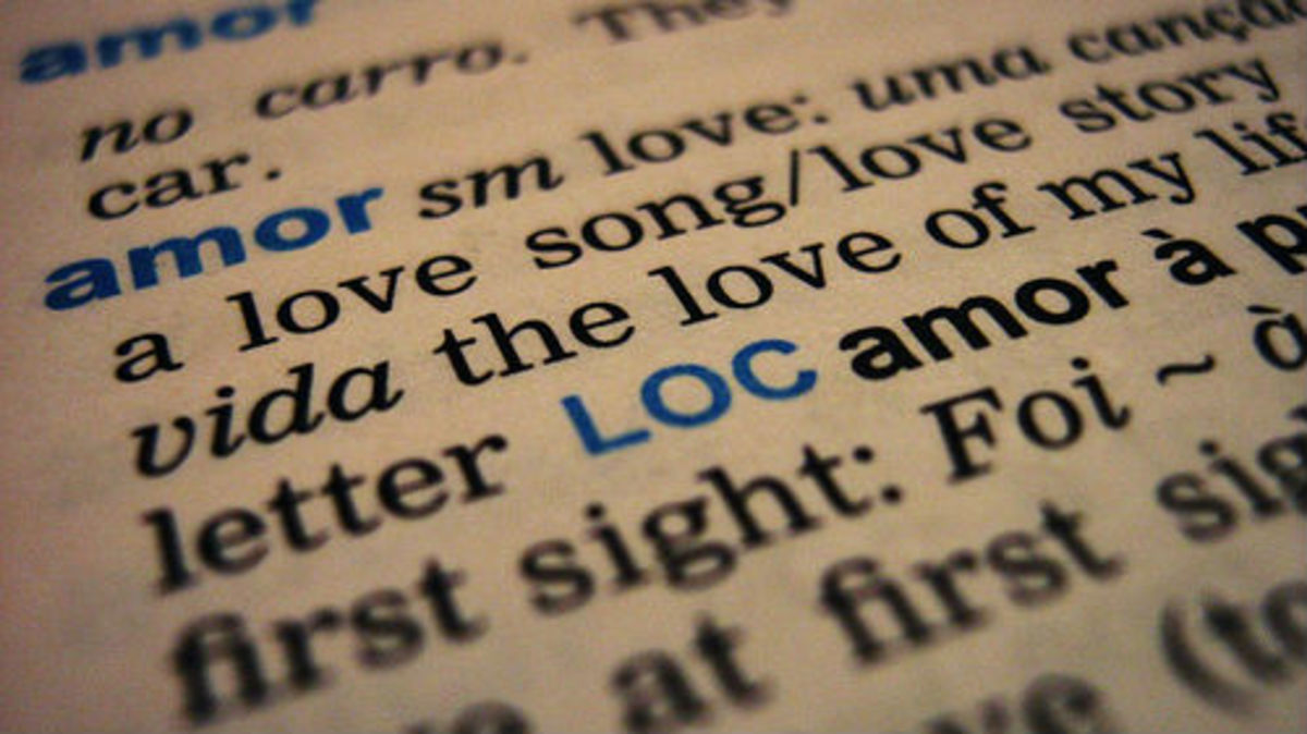 The Top 10 Relationship Words that Aren't Translatable into English