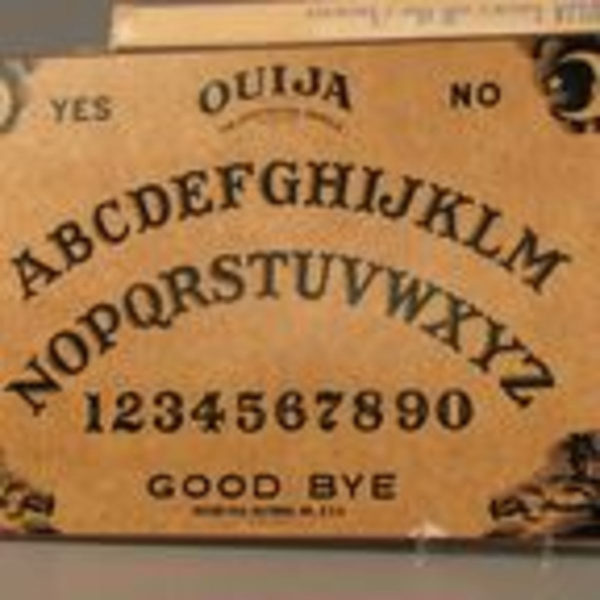 The Ouija Board Explained Psychology Today
